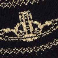 ヴィヴィアン ウエストウッド vivienne westwood 帽子 f955 c24 bk