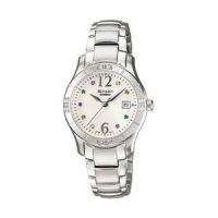 カシオ CASIO シーン SHEEN レディース 腕時計 世界で人気のカシオから、日本未発売のレア...