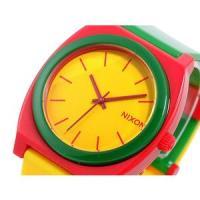 ニクソン NIXON タイムテラー TIME TELLER P 腕時計  サイズ (約)H38×W3...
