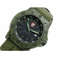 ルミノックス LUMINOX グリーンアウト GREEN OUT 腕時計 昼夜を問わず従来の蛍光時計...