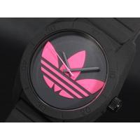 アディダス ADIDAS サンティアゴ 時計 スポーツ業界のトップブランド「アディダス」は、様々なス...