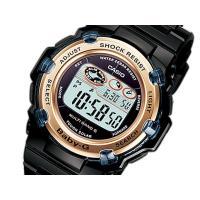 カシオ CASIO ベビーG BABY-G 電波 ソーラー 腕時計  サイズ (約)H40.9×W4...