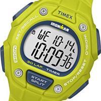 タイメックス TIMEX クラシック30 ミッド CLASSIC 30 MID デジタル レディース...