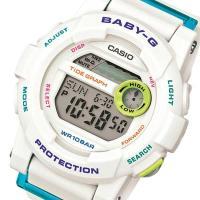 カシオ CASIO ベビージー Baby-G Gライド G-LIDE 腕時計 国内正規  サイズ (...