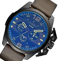 ディーゼル DIESEL IRONSIDE SS 16 クロノグラフ 時計 ウォッチ 人気ブランド ...
