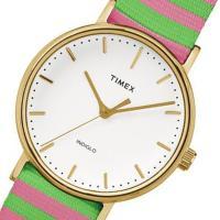 タイメックス TIMEX Weekender クオーツ 時計 ウォッチ 正規品 2011年の発売以来...