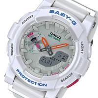 カシオ CASIO ベビージー BABY-G for running クオーツ レディース 腕時計 ...