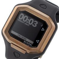 ニクソン NIXON ウルトラタイド Ultratide クオーツ ユニセックス 腕時計 A476-...