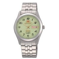 オリエント ORIENT スリースター 海外モデル 自動巻き レディース 腕時計 SPM00022R...