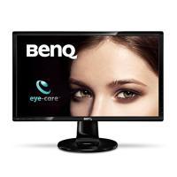 BENQ BenQ 24型 LCDワイドモニタ GL2460HM GL2460HM    目の疲れを...