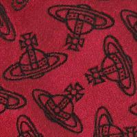 ヴィヴィアンウエストウッド ネクタイ モデル RED プレゼント ギフト 誕生日 クリスマス ビジネス 結婚式 就活 シルク