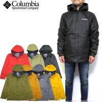 Columbia(コロンビア)のUSAモデル!メンズ マウンテンパーカー ジャケット【Mens WA...