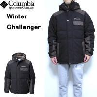 Columbia(コロンビア)のUSA企画 メンズ マウンテンパーカー!ジャケット【Collegia...