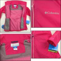 Columbia/コロンビア/レディース/マウンテンパーカー/ジャケット/Womens  Switchback2 Jacket/B.ローズ/ウィメンズ/レインジャケット/RL2149