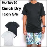 HURLEY(ハーレー)より、USAモデルのDRI-FIT ICON SURF T-SHIRT ラッ...