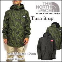THE NORTH FACE(ノースフェイス)のUSA企画!マウンテンパーカー/ジャケット Mens...