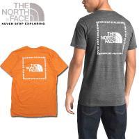 THE NORTH FACE(ノースフェイス メンズ)の USAモデル!Tシャツ HALF DOME...