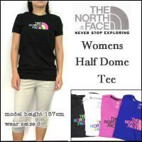 THE NORTH FACE(ノースフェイス)のUSA企画!レディース Tシャツ!『Women's ...
