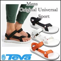 Teva(テバ) アウトドア界に革命をもたらしたスポーツサンダルの原点 Original Unive...