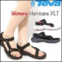 Teva(テバ) ハリケーン レディース ストラップサンダルといえば、この「Teva HURRICA...