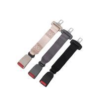チャイルドシートを固定させる際に シートベルトを延長させることができます。  介護、車いすの固定など...