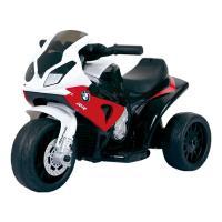 電動乗用バイクBMW JT5188 子供 乗用バイク 充電式 ペダル操作 プレゼント お誕生日 代引不可
