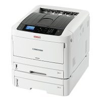 OKI カラーLEDプリンター C835DNWT コンパクト ハイパフォーマンス 省エネ 耐久 プリンター