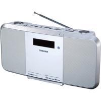 CDもラジオもSD/USBへ録音でき、早聞き/遅聞きの再生速度調整機能、便利なリモコン付きのCDプレ...