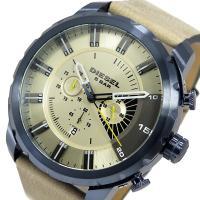 ディーゼル DIESEL クロノグラフ 時計 ファッション ウォッチ 人気 ブランド カジュアル 盲...