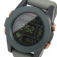 ニクソン NIXON クオーツ メンズ 時計 ウォッチ NIXONは西海岸特有の自由な空気感と、ゆっ...