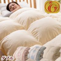■特長 パワーアップ加工で羽毛の本来の力を引き出した日本製羽毛布団です。日本羽毛製品共同組合が認めた...