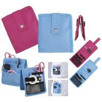 エリートバッグ社 マグネットナースポケット カラー:ピンク EB01.006