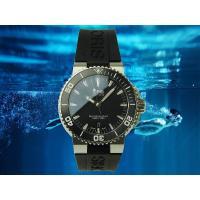 オリスの時計は大量生産されたありふれたものとはかけ離れた、スイス時計職人の情熱のこもった逸品です。洗...