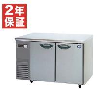 新品:パナソニック テーブル型冷凍庫(センターピラーレスタイプ) SUF-K1271SA|recyclemart