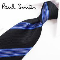 ポールスミスネクタイは伝統的ブリティッシュのベーシックデザインからマルチストライプまで多様なアイテム...