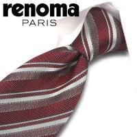 レノマ(renoma)は、斬新な素材選びや自由なスタイルによりフランス・パリを代表するブランドとして...