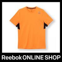 【商品名】 リーボック Tシャツ Reebok WOR プレミアムテックTシャツ  【カラー】 ファ...