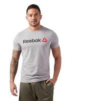 期間限定SALE 9/20 17:00~9/26 16:59 リーボック公式 Tシャツ Reebok GS Reebok リニアロゴ