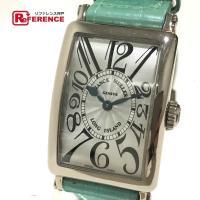 【商品名】フランクミュラー ロングアイランド レディース腕時計 【型番】902QZ 【ムーブメント】...