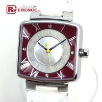 【商品名】ルイヴィトン マジックスピーディ レディース腕時計 【型番】Q221J 【ムーブメント】ク...