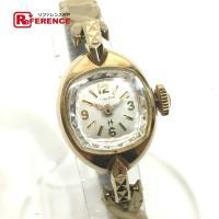 HAMILTON ハミルトン  腕時計 GP レディース (アンティーク レディース腕時計)