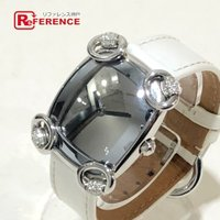 【商品名】グッチ ホースビットカクテル レディース腕時計 【型番】117.5 【ムーブメント】クオー...