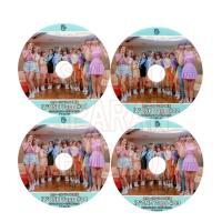 【韓流DVD】IZ*ONE [ VAPP ]4枚セット #1~#4 (日本語字幕) ★ アイズワン IZONE