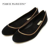 Fabio Rusconi/ファビオルスコーニ まるでベルベットのような柔らかな肌触りのよいスエード...