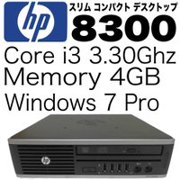 CPU: Core i3 3.3GHzまたは3.4GHz メモリ: 4GB S.O.DIMM DDR...