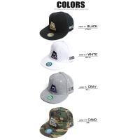 DUCK DUDE キャップ ダックデュード ベースボールキャップ アヒル ロゴ刺繍入り 帽子 ビーワンソウル 商品番号 CAP-048