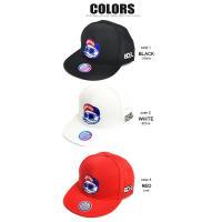 DUCK DUDE キャップ アヒル刺繍 メンズ ベースボールキャップ ダックデュード 帽子 ビーワンソウル 商品番号 CAP-051