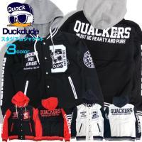 商品名 DUCK DUDE ジャケット フード付き スタジャン 商品番号 JBL-178  商品説明...