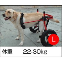 犬用車イスの30日延長レンタルです。すでに犬用車いすをレンタル中の方のみご購入が可能です。新規のレン...