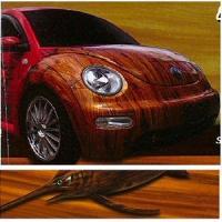 エアブラシ テンプレート ウッドグレインセット HPA-WGFX1 アネスト岩田|repair-and-paint|02